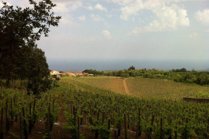2016 – La Sicile