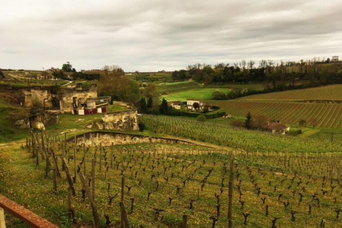 2018 – Bordeaux primeurs '17