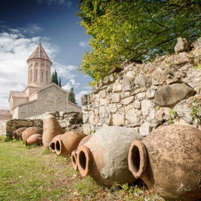 2019 – Sorties de repérage viticole
