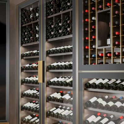 Gestion de Cave – Wine Rose & La Sartoriale