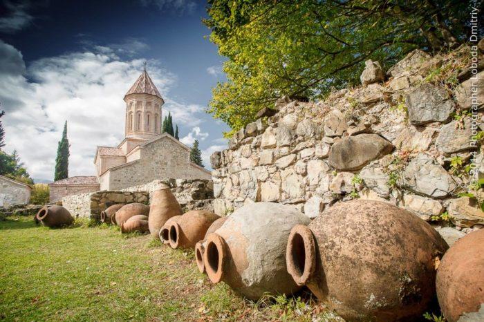 2019 – Repérages viticoles